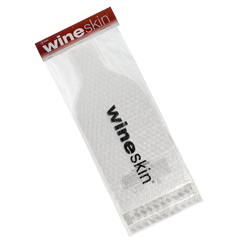 WineSkin Packs