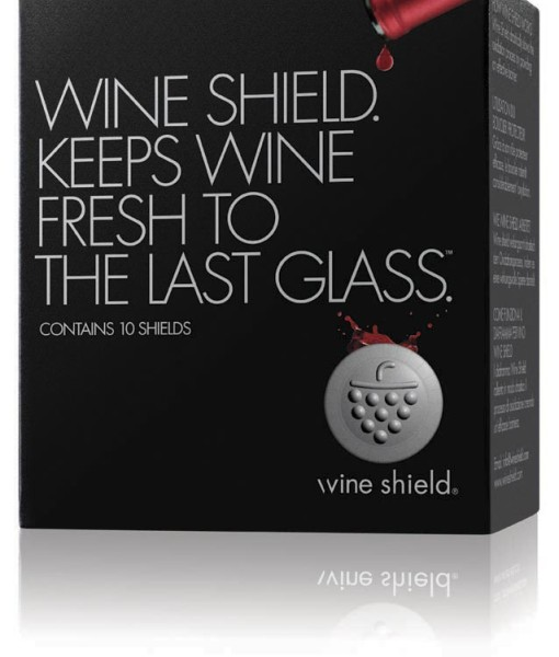 Wine Shield 10-pack
